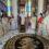 Μὲ λαμπρότητα ἑορτάσθη ἡ ἱερὰ μνήμη τῆς Ἁγίας ἐνδόξου μεγαλομάρτυρος Μαρίνης, στήν Πάτρα.